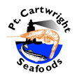 Pt. Cartwright Seafood